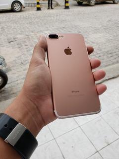 iPhone 7 Plus Rose 32gb