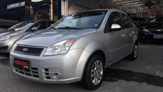 Fiesta Sedan 2009 1.6