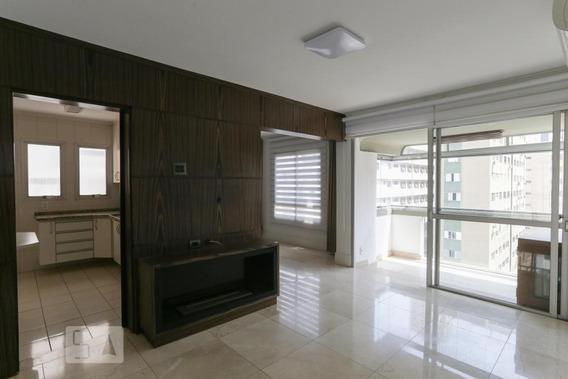 Apartamento Para Aluguel - Jardim Paulista, 2 Quartos, 90 - 893017197