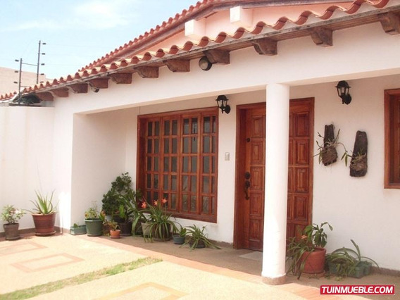 Casas En Venta Maneiro Pampatar