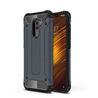 Forro Xiaomi Pocophone F1 Estuche Tpu Armor Antigolpes 5vd