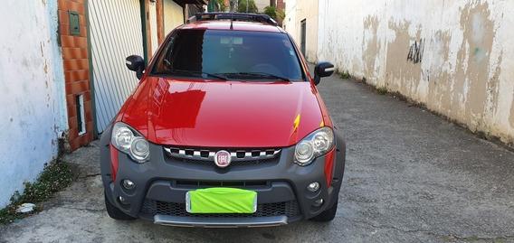 Fiat Palio Adventure 1.8 16v Flex 5p 2013