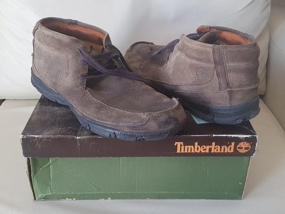 Borcegos Para Hombre Timberland (talle 45/46)