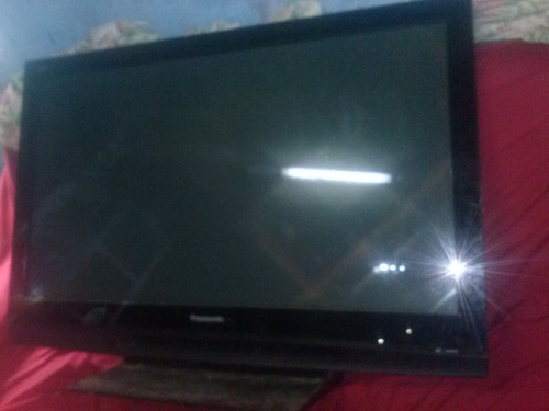 Tv Plasma Panasonic Th-42pv80lb Pra Consertar