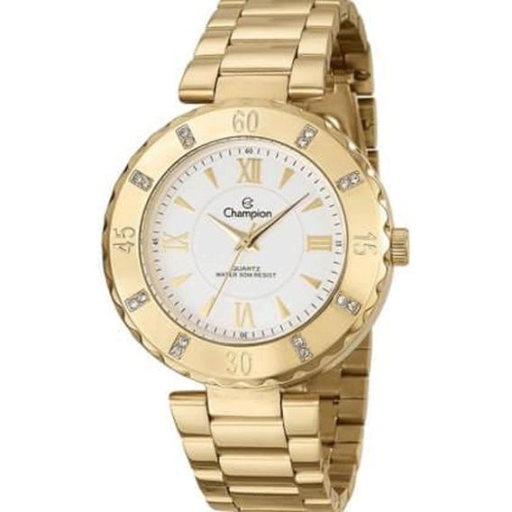 Relógio Champion Feminino Cn29534h.