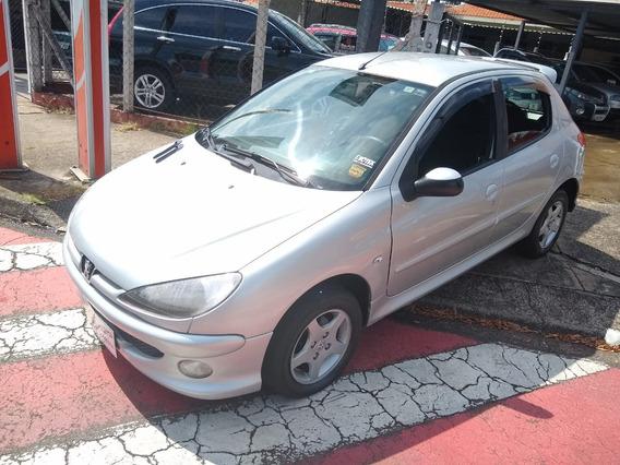 Peugeot 206 1.4 Presence Flex 5p