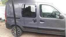 Renault Kangoo Rural Cinco Pasajero
