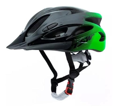 Capacete Tsw Raptor G 57-60 Bike Bicicleta Ciclismo Mtb
