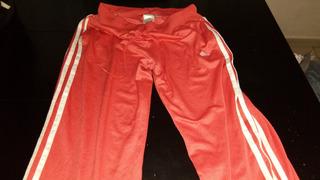 Pants adidas Para Dama Año 2005 Talla Mediana Diseño Raro