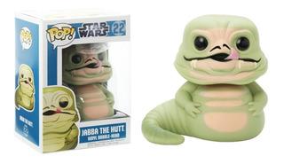 Funko Pop Star Wars: Jabba The Hutt