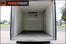 Renault Master Chassi + Bau Refrigerado (8482) = Sprinter