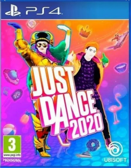 Just Dance 2020 Original1 Psn