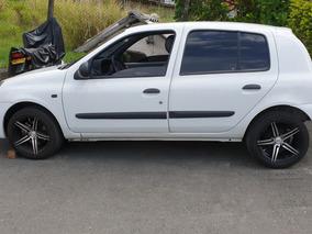 Renault Clio Vendido!