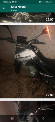 Yamaha Xtz 150 Crosser/flex
