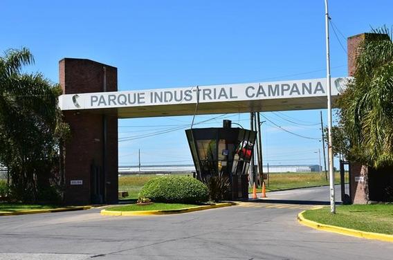 Parque Industrial Campana