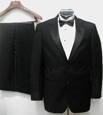 Alquiler De Smoking Y Jacket Para Casamiento Y Eventos