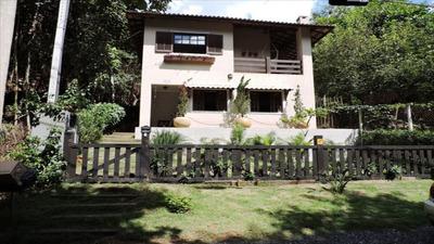 Ref.: 2943 - Casa Condomínio Fechado Em Carapicuiba, No Bairro Vila Diva - 3 Dormitórios