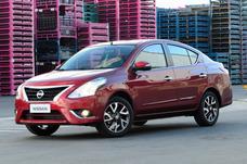 Nissan Versa En Nissan Salta Concesionario Oficial