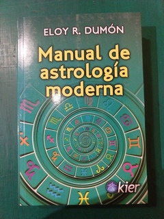 Manual De Astrología Moderna Eloy Dumon