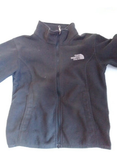 The North Face Sudadera Complemento De Chamarra Gris