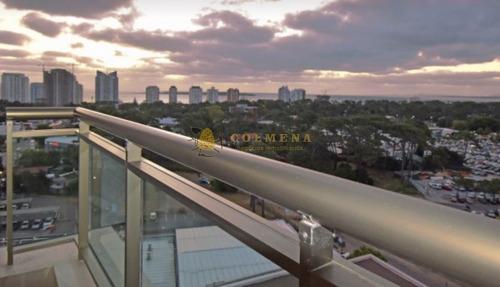 Apartamento Cerca De Av Roosevelt - En Muy Buen Edificio - Consulte!!!!!!- Ref: 4203