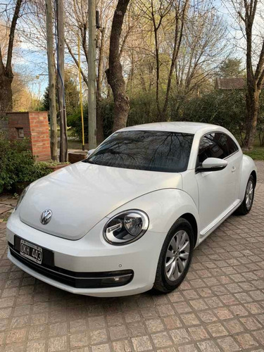 Volkswagen Beetle 1.4 Manual 2015