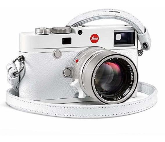 Camara Leica M10-p White Edition Rangefinder Camara ®