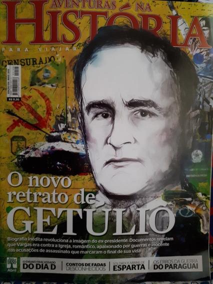 Revista Aventuras Na História - Ed. 106