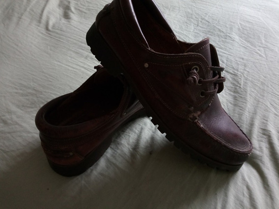 Vendo Zapatos Casi Nuevos Tom Sailor Numero 45