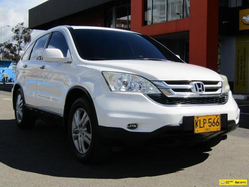 Honda Crv 2.4 Ex