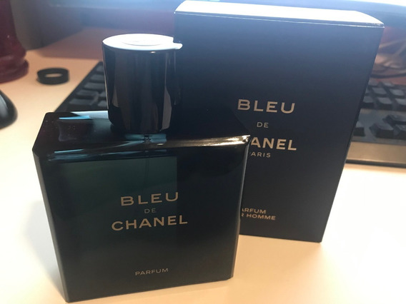 Bleu Parfum Chanel 150ml - Versão Parfum 2018