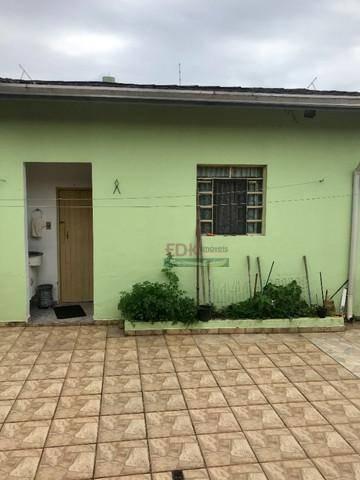 Imagem 1 de 11 de Casa Com 3 Dormitórios À Venda Por R$ 487.600 - Martim De Sá - Caraguatatuba/sp - Ca5428