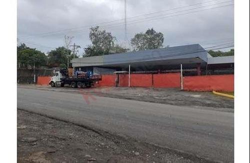 Local Comercial En Renta En Cerro Azul Veracruz