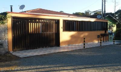 Vendo Ou Troco Casa Sc Por Propriedade No Litoral Norte Sp.