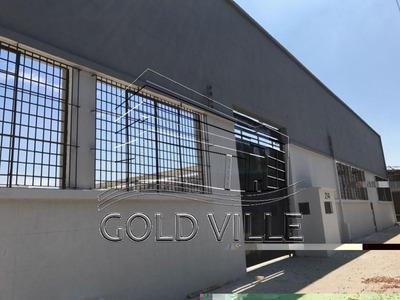 Te0215 - Alugar Terreno Na Vila Leopoldina Com 3.588 Metros - Te0215 - 33874642