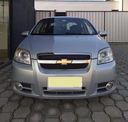 Chevrolet Aveo Emotion Gls Full