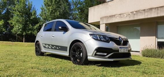 Renault Sandero 2.0 Rs 145cv Sólo 30 Km, Titular