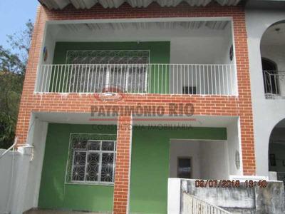 Casa Duplex Com 3quartos - Vila Kosmos - Paca30345