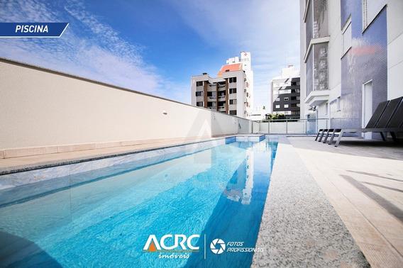 Acrc Imóveis - Apartamento Com 03 Suítes Para Venda Na Vila Nova - Ap02967 - 34483716