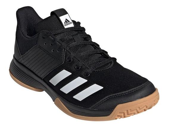 Tenis adidas Ligra Para Volleyball, Squash, Handball Voeibol