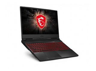 Notebook Gamer Msi Gl65 Core I5 9300h 8gb 512ssd Gtx 1650 4g