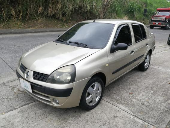 Renault Symbol 1.4 Mec 2005 (051)