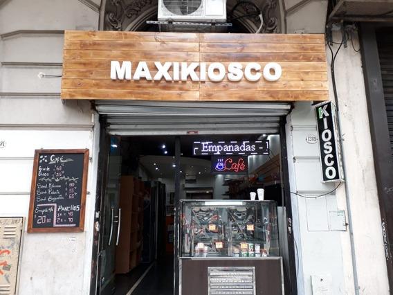 Fondo De Comercio - Maxikiosco - Kiosco