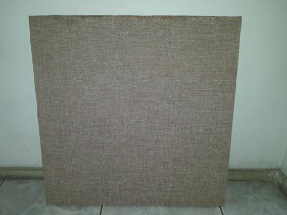 Placas Acústicas Decorsound,lote De 4 Unidades Apenas.