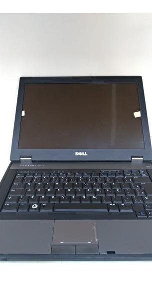 Notebook Dell E5410 I3 4gb Ram Hd 500gb