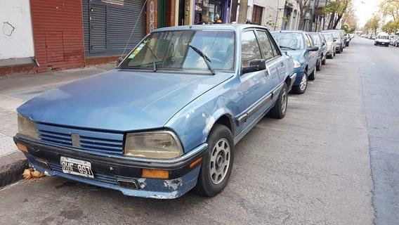 Peugeot 505 2.5 Srd Turbo 1993 (precio Real -$39.999)