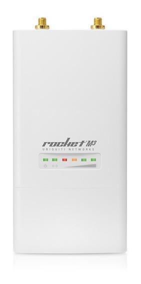 Rádio Ubiquiti Rocket M3 Airmax 150mbps+ 3ghz + Nota Fiscal