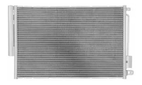 Condensador Ar Condicionado Cobalt Onix 13/17 Gm 95286873