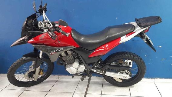 Xre 300 2010 Linda Moto 12 X $ 906 Ent. 1.800 Rainha Motos