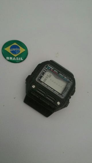 Relogio Casio Bm - 100wj (sucata)